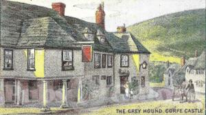 Picture of The Greyhound Inn