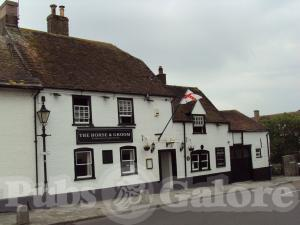 Picture of The Horse & Groom