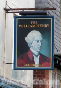 Picture of The William Henry (JD Wetherspoon)