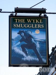 Picture of The Wyke Smugglers