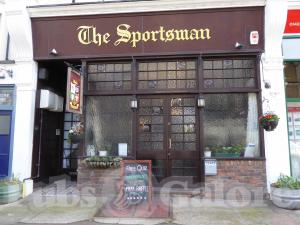 Picture of The Sportsman