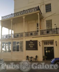 Picture of The Bristol Bar