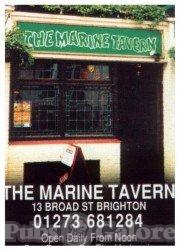 Picture of The Marine Tavern
