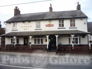 The Farmers Boy in Kensworth (near Dunstable) : Pubs Galore