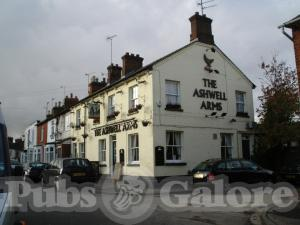 Picture of The Ashwell Arms