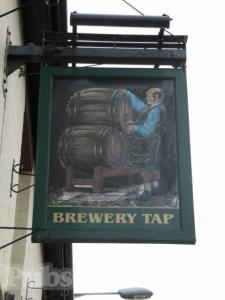Picture of The Brewery Tap