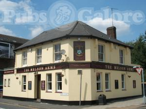 Picture of The Melson Arms