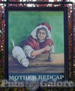 Picture of The Mother Red Cap