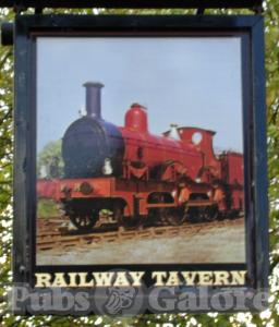 Picture of The Railway Tavern