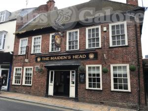Picture of The Maiden's Head