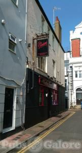 Picture of Bar Broadway