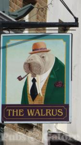 Picture of The Walrus