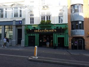 Picture of Molly Malone's