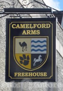 Picture of The Camelford Arms