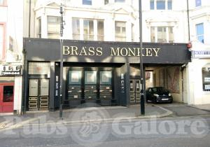 Picture of Brass Monkey