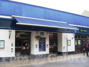 Picture of Cliftonville Inn (JD Wetherspoon)