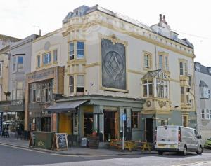 Picture of Freemasons Tavern