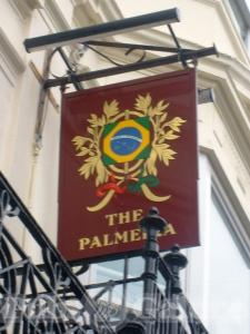 Picture of The Palmeira