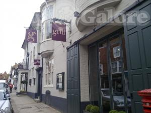 Picture of The George in Rye