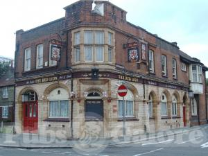 Picture of Red Lion