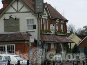 Picture of Woodmans Arms