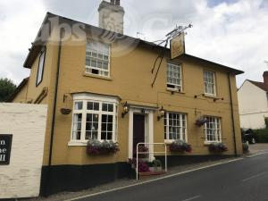 Picture of The Finchingfield Lion