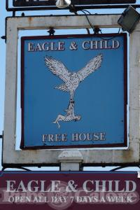 Picture of The Eagle & Child