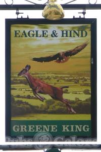 Picture of Eagle & Hind