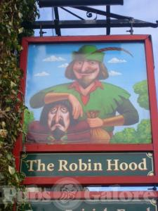 Picture of The Robin Hood