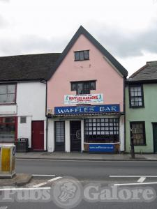 Picture of Waffles Bar
