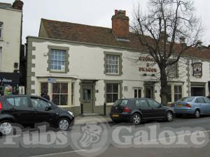Picture of George & Dragon