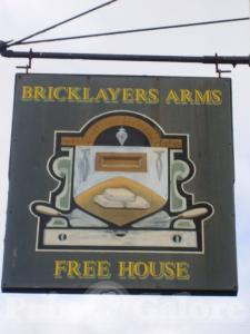 Picture of Bricklayers Arms