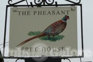 Picture of The Pheasant