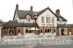 Picture of The Harrow