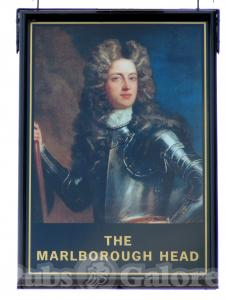 Picture of The Marlborough Head