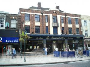 Picture of The Moon & Stars (JD Wetherspoon)