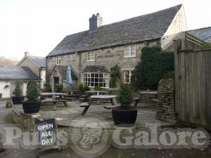 Picture of The Green Dragon Inn