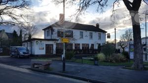 Picture of The Norwood Arms
