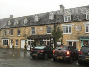 Picture of The Old Stocks Inn