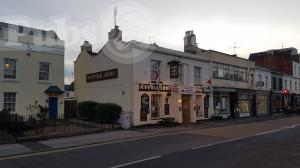 Picture of Suffolk Arms