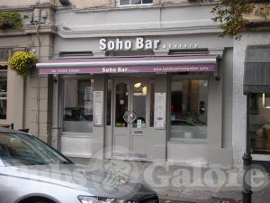 Picture of Soho Bar