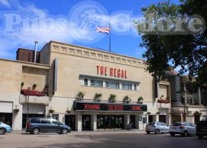 Picture of The Regal (JD Wetherspoon)