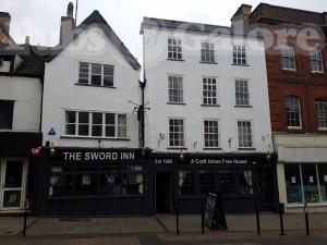 Picture of The Sword Inn