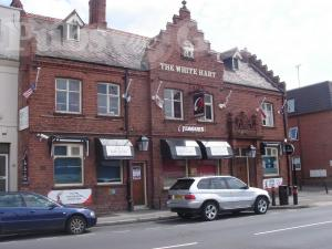 Picture of Teagues (The White Hart)
