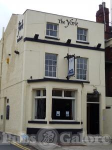 Picture of The York