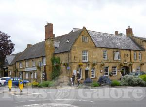 Picture of The White Hart Royal Hotel