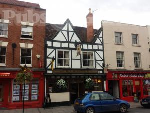 Picture of The Nottingham Arms