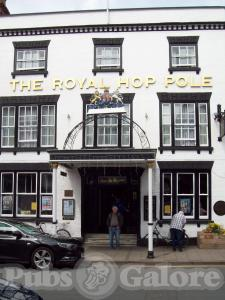 Picture of The Royal Hop Pole (JD Wetherspoon)