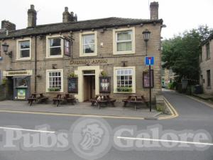 Picture of The Granby Arms