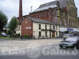Picture of Weavers Arms